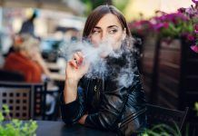 "Study Shows Little Risk from ""Secondhand Vapor"""