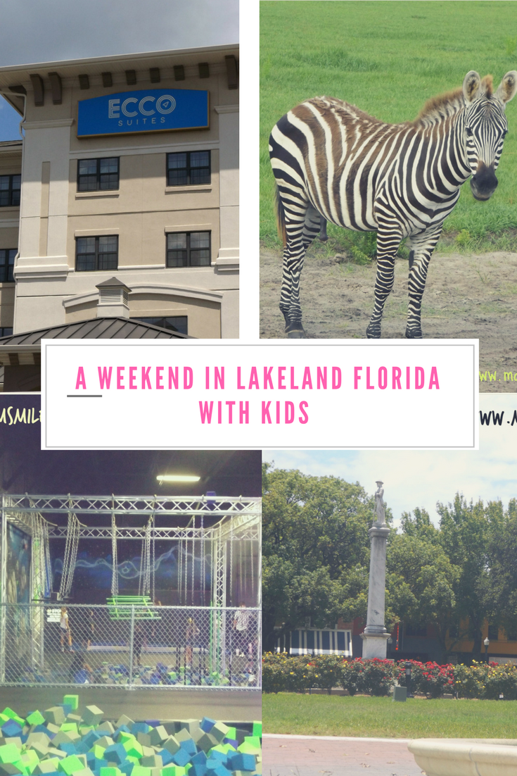 A Weekend In Lakeland Florida Legoland Hotel Near Safari Wilderness Things