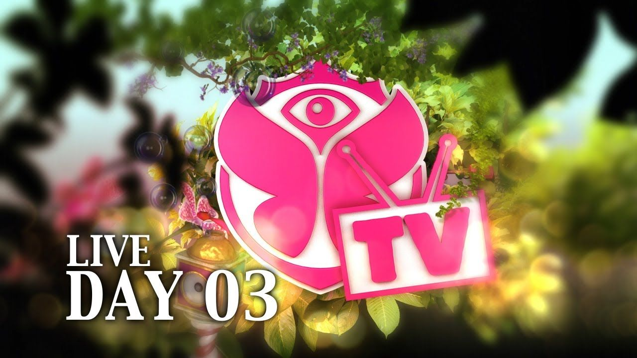 Tomorrowworld tv live day 3 stuff to try pinterest tomorrowworld tv live day 3 pooptronica