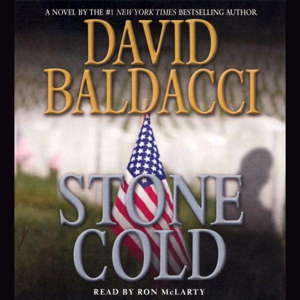 David Baldacci on Apple Books Audio books, David