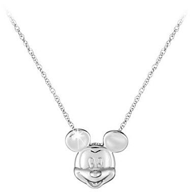 Mickey Mouse Necklace - $3,425.00