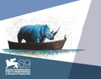 Mostra Internazionale d'Arte Cinematografica di #Venezia -   69th Venice Film Festival