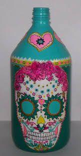 Resultado de imagen para mesas pintadas estilo mexicano