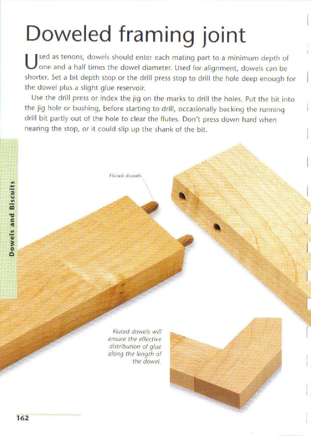 Professional flatpack assembly service professional crew of joiners - The Joint Book The Complete Guide To Wood Joinery