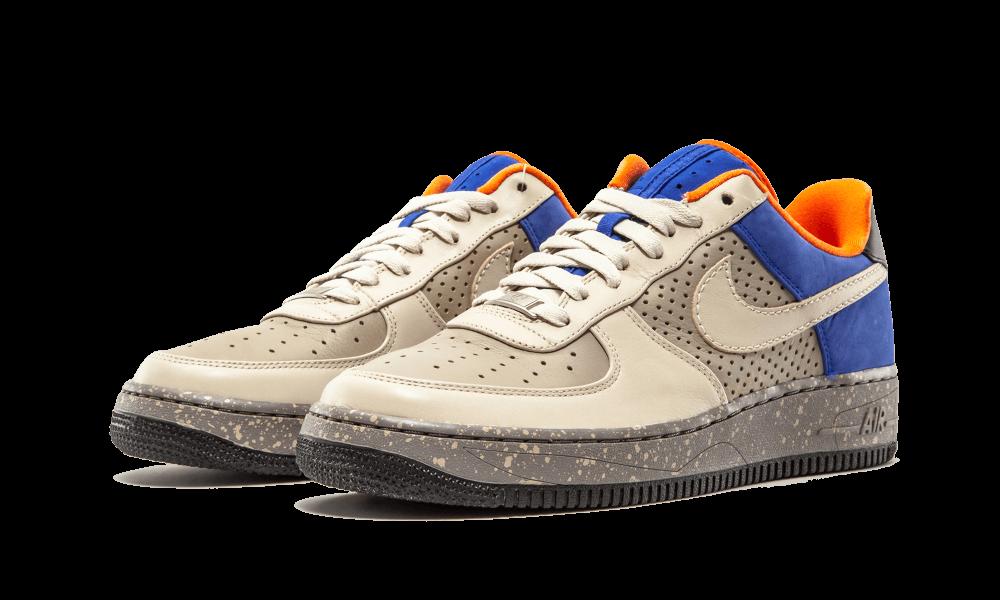 Nike Air Force 1 Low Supreme Mowabb 318776 221 Nike Air Force Nike Air Force Sneaker Nike