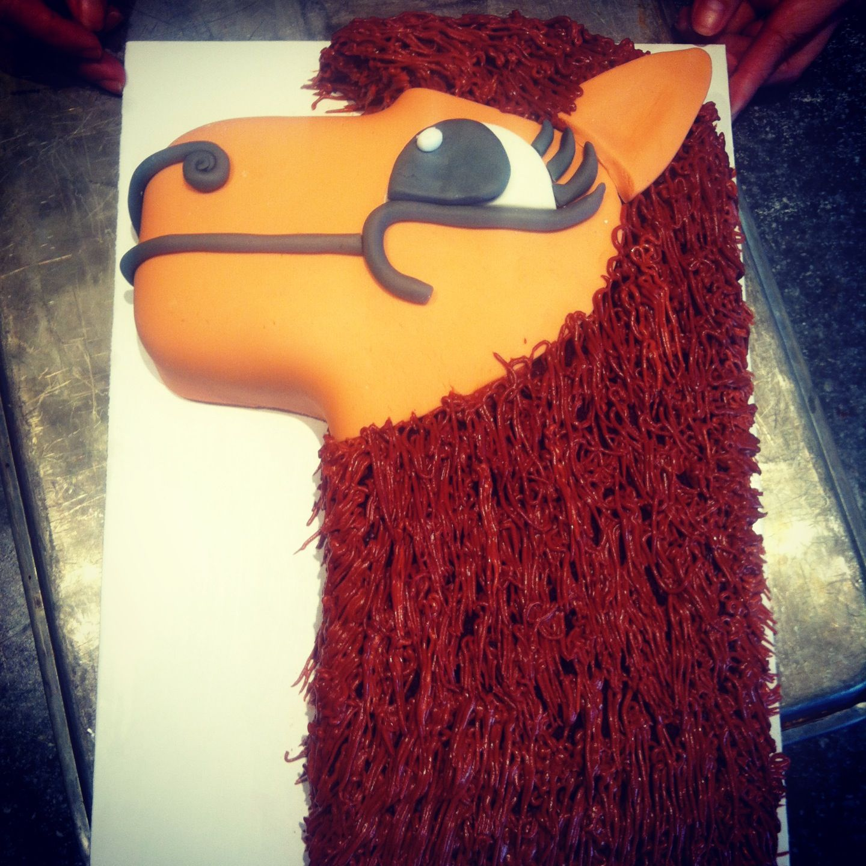 Alpaca Cake Cake Torten Rezepte Torten Kurs