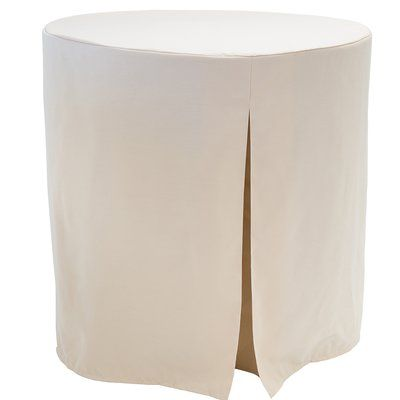 Tablevogue Decorator Tablecloth Round Table Covers