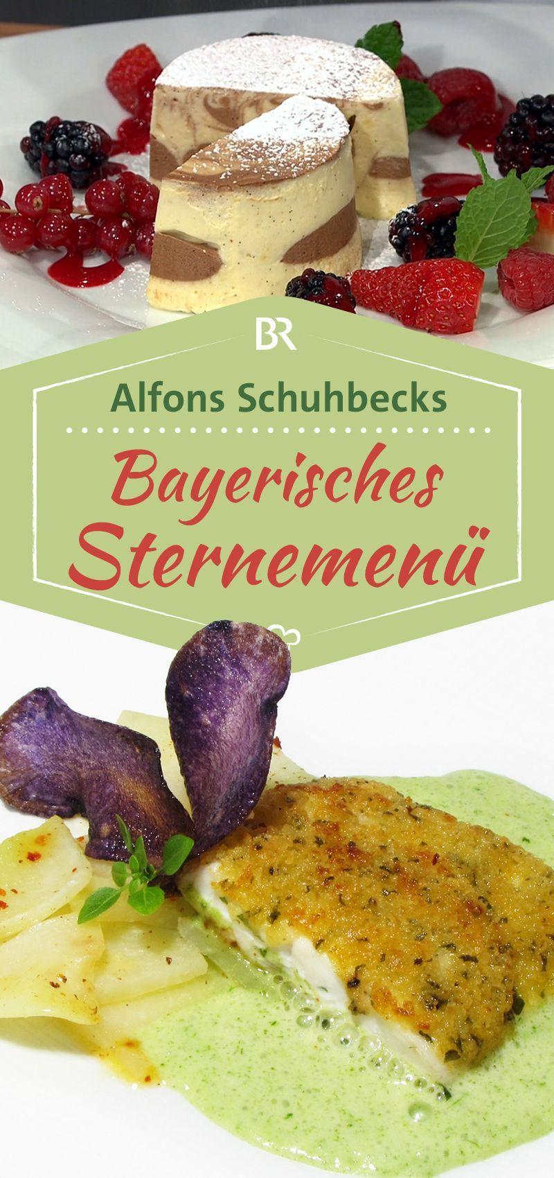 Kalbsfilet Rezept Schuhbeck