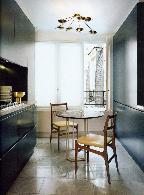 Arredare cucina lunga e stretta 4.50x2.50 - Forum ...