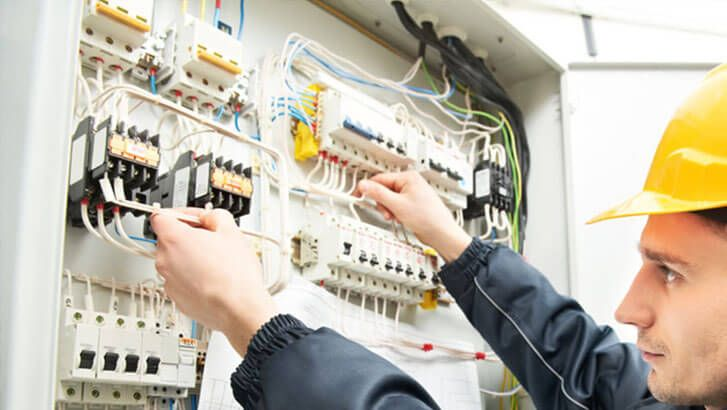 With Regard To Any Electrical Problems You May Have It Will Be In