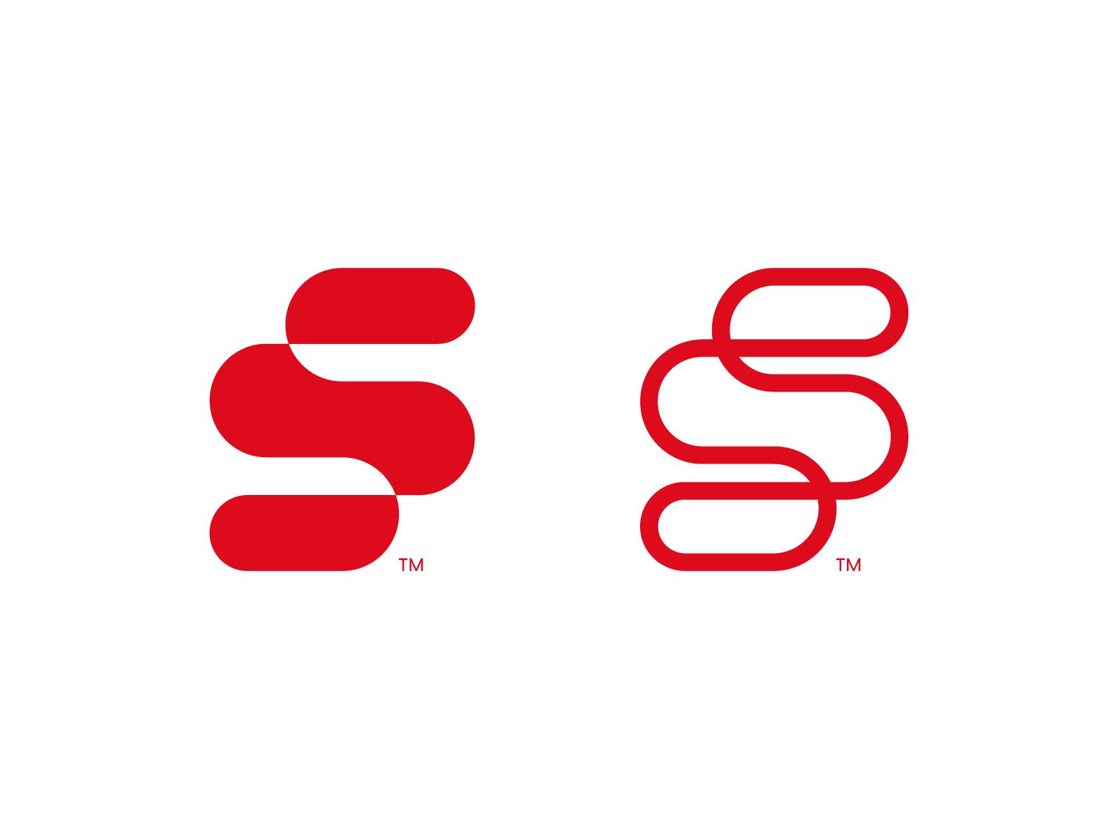 Supercar Logo Typo Logo Design Abstract Logo Automotive Logo