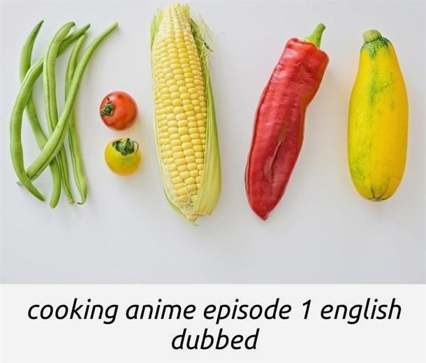 Cooking Anime Episode 1 English Dubbed 62 20180830060144 58 Cooking