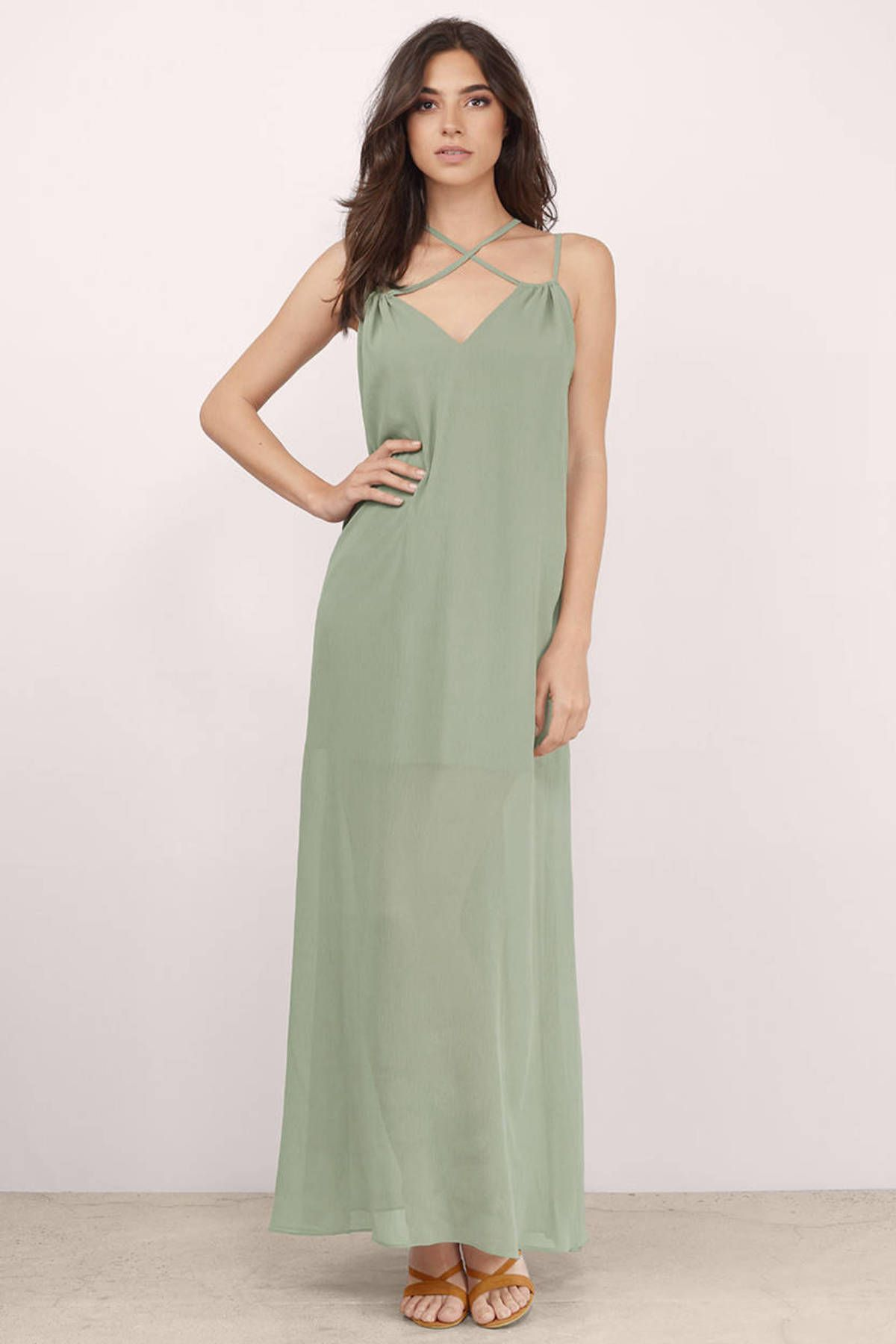 Kings queen maxi dress at tobi shoptobi katie wedding womens maxi dresses for every occasion the most effortless throw on and go staple of the season ombrellifo Image collections