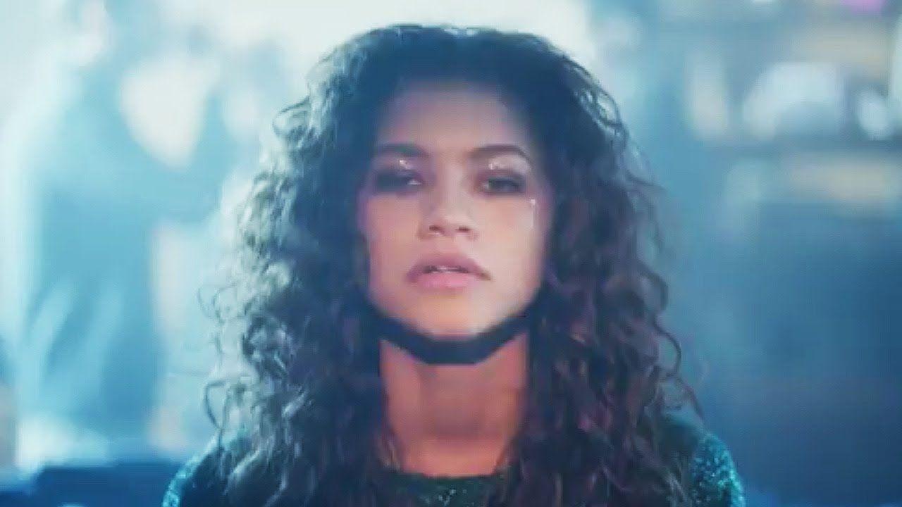 Zendaya Teases New Hbo Series Euphoria Drake Set To Produce