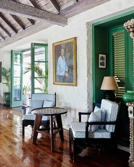 Hot Hotels And Villas St Vincent And The Grenadines Home Decor