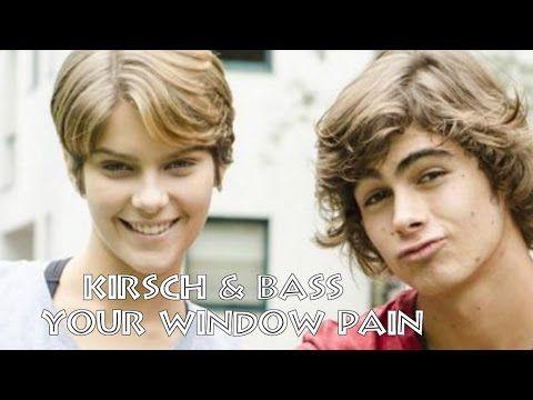 Tema de Karina e Pedro Your Window Pain Kirsch & Bass