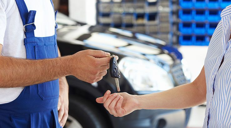 Mobile Diesel Truck Repair Find Truck Service Helps You Locate The