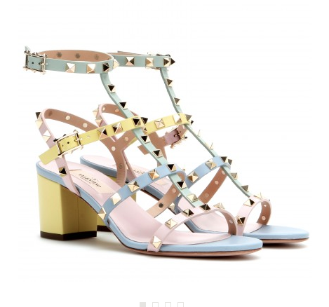 50 Colorful Spring Shoes to Brighten Your Day   Leather