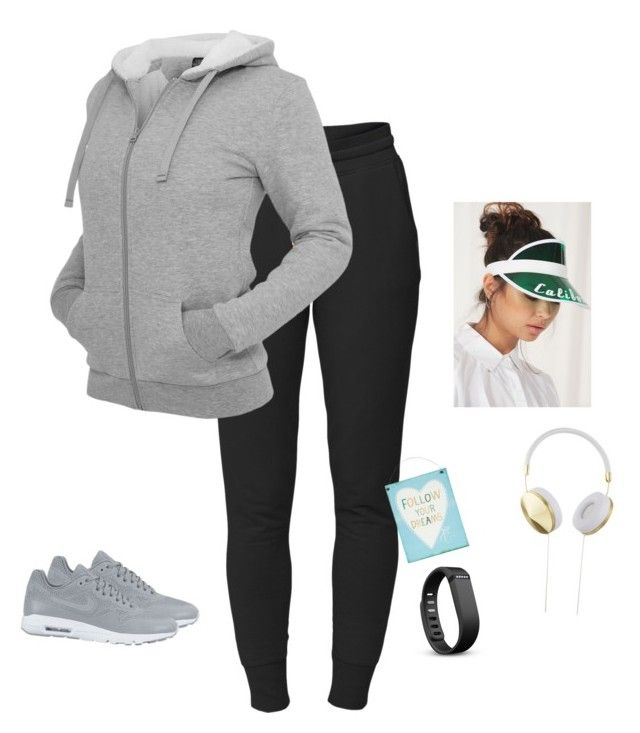 """""""Early morning jog?"""" by amourjamena ❤ liked on Polyvore"""