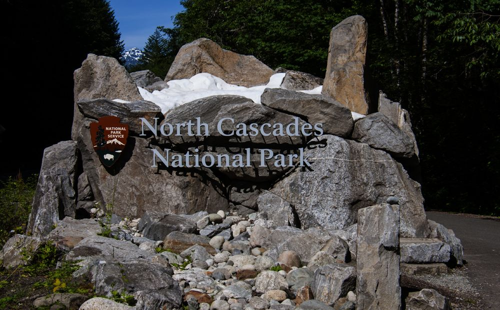 North Cascades National Park National parks, North