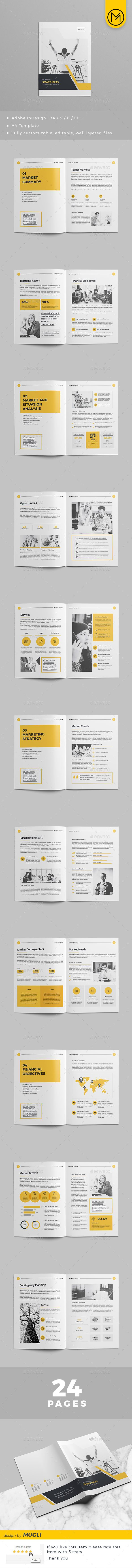 Business Plan | Ofertas