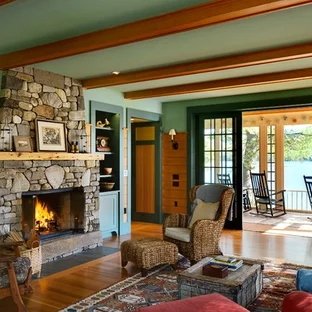 lake house interior colors houzz in 2020 lake house on lake house interior color schemes id=38652