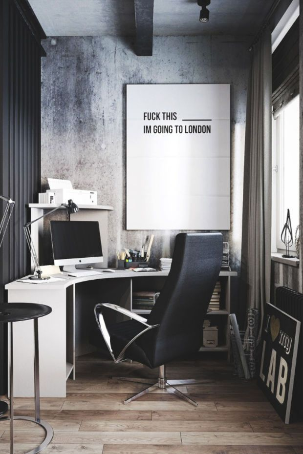 36 Examples Of Minimal Interior Design 9 Minimal, Interiors and
