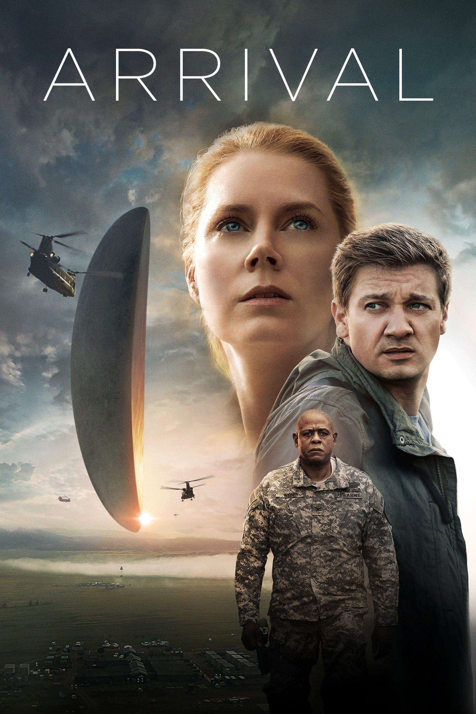 Arrival Wiki Synopsis Reviews Watch And Download Com Imagens