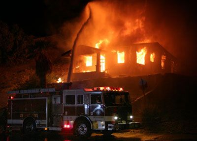 Tips to Prevent House Fires