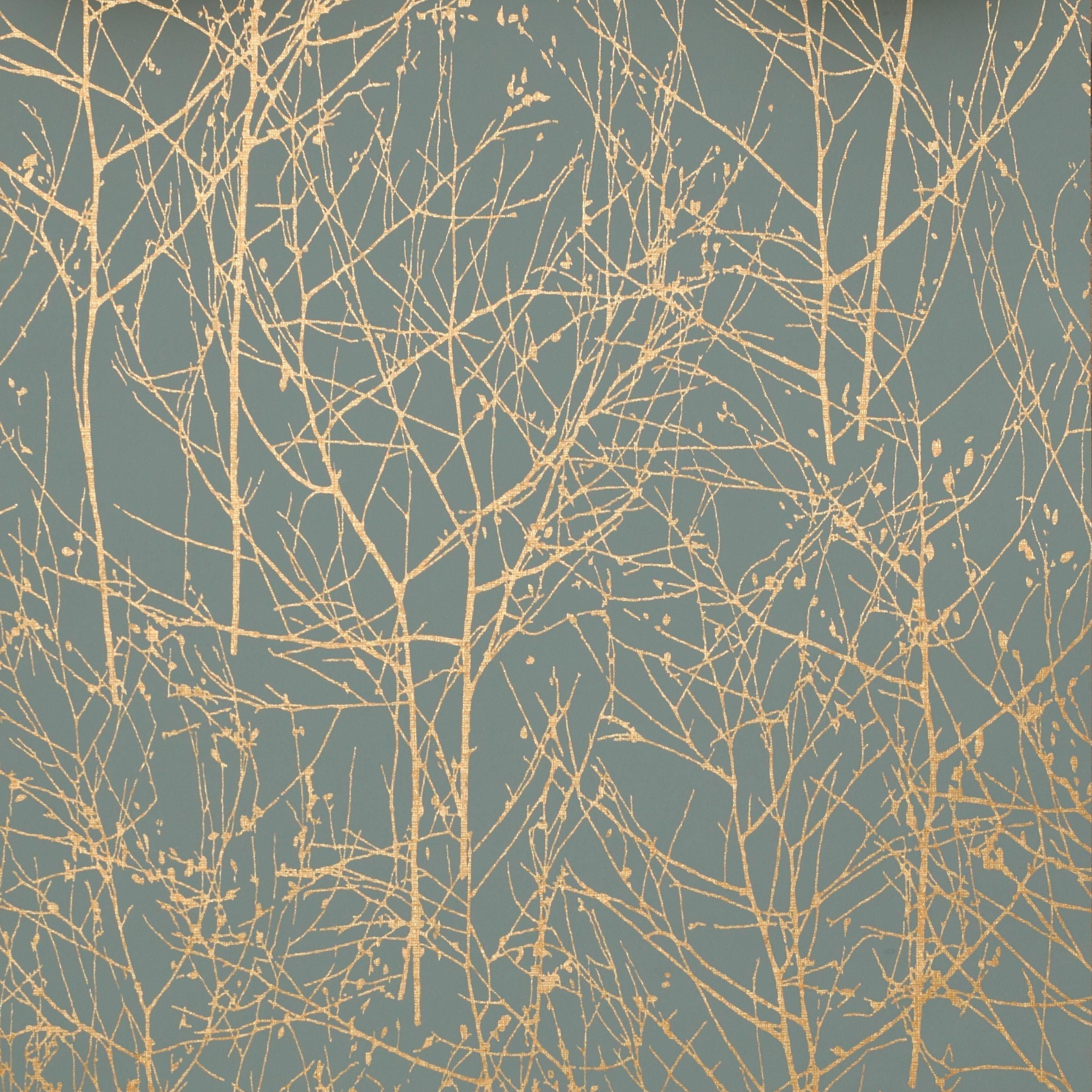 Wintertree Ii Wallcovering Wallpaper Cowtan Design