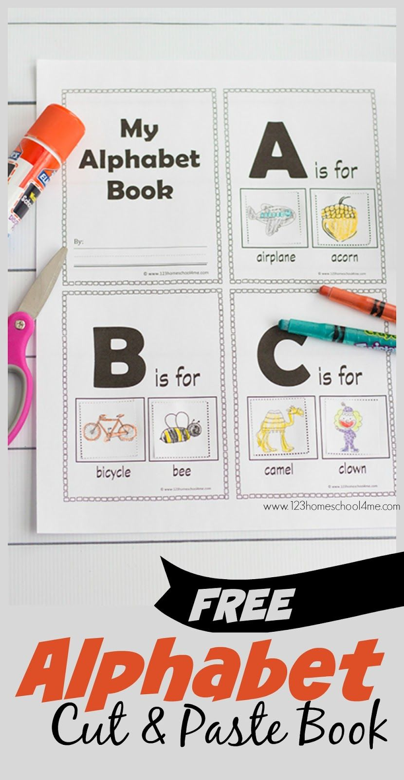 When Do Kids Learn ABCs | Mom Life - Working Mother