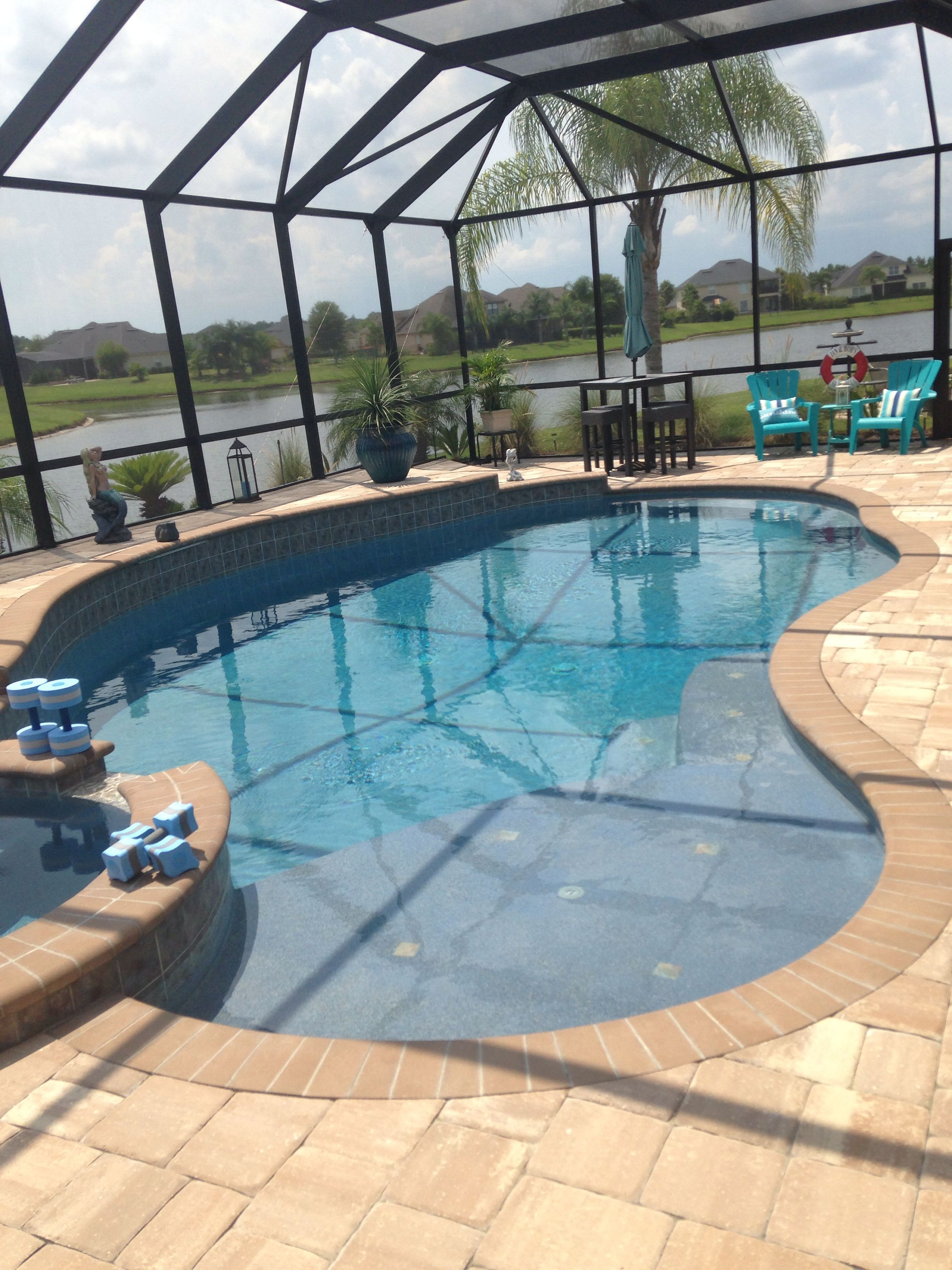 Freestone By Premix Marbletite Antigua Pool Plaster Pool Water Colors Pool Plaster Pool