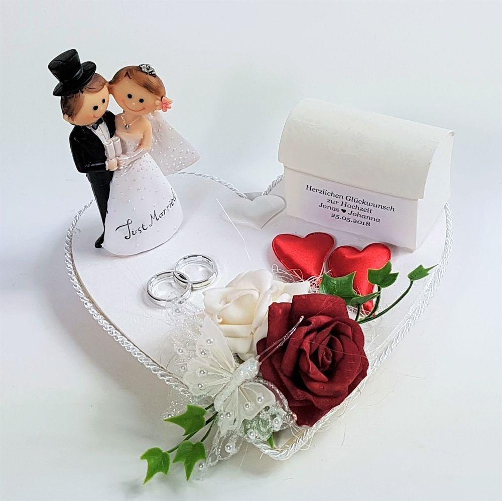 Geldgeschenk Hochzeit Herz Rot Weiss Just Married Personalisiert Geld Verschenken Ebay Geldgeschenke Hochzeit Geld Verschenken Geldgeschenke Hochzeit Basteln