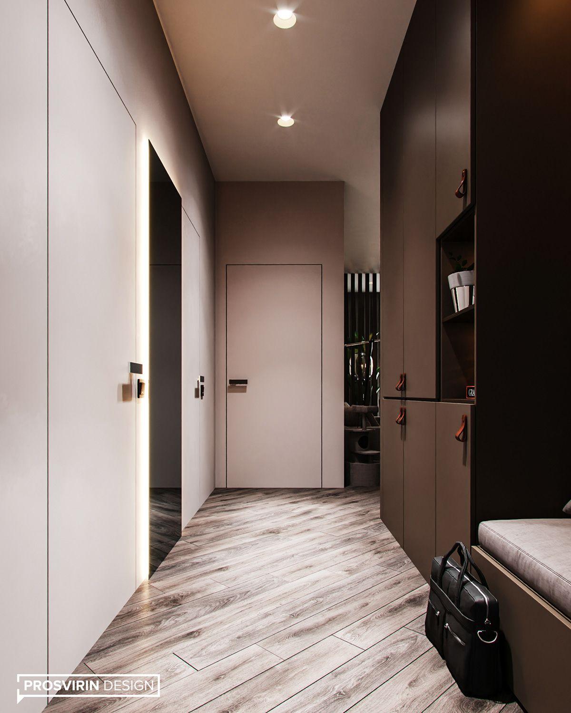Spell On Behance Lobby Interior Design Luxury Kitchen Modern Luxury Kitchen Design