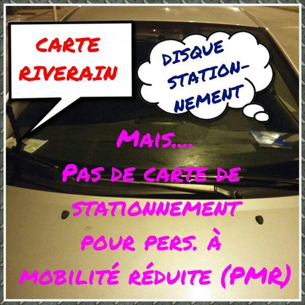 Encore un qui se trompe entre carte de #riverains, disque de #stationnement et carte de stationnement #PMR (personne à mobilité réduite), et qui se gare sur une place H (réservée aux détenteurs de la carte de personnes en situation de #handicap) ! Découvrez son Lipstick Civique 2ème version  Le 16.04.2015 à 23h45, Avenue de Broqueville à 1200 Bruxelles, Belgium  Voir sur YouTube : https://youtu.be/HbTZZAghWTM