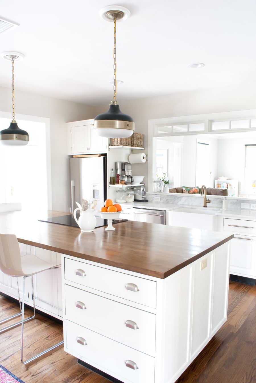 Eclectic Home Tour The Chronicles Of Home I Want My Kitchen To