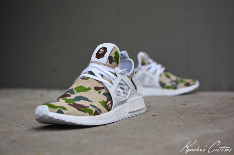 huge selection of f2a2c daf67 adidas NMD XR1