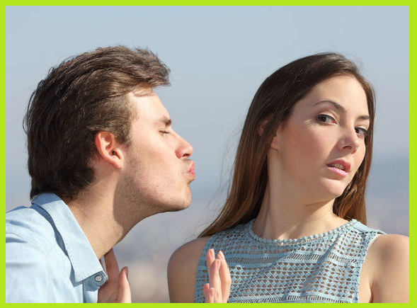 first dating tips for girls without names women