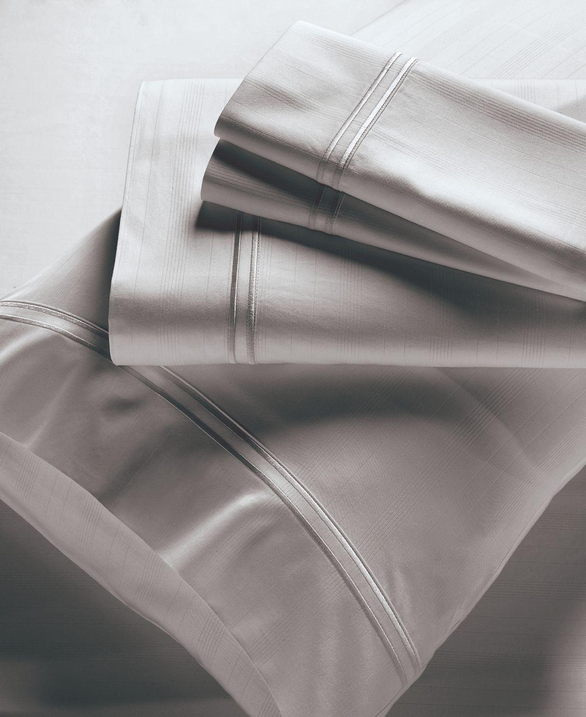 Rayon From Bamboo Premium Sheet Set Split Cal King Silver