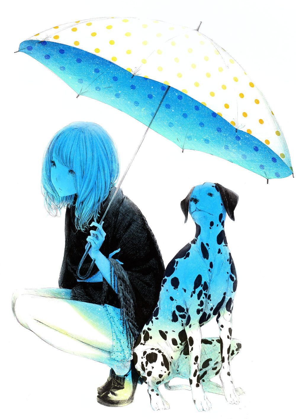 Pin by nataliechan on anime pinterest umbrellas manga