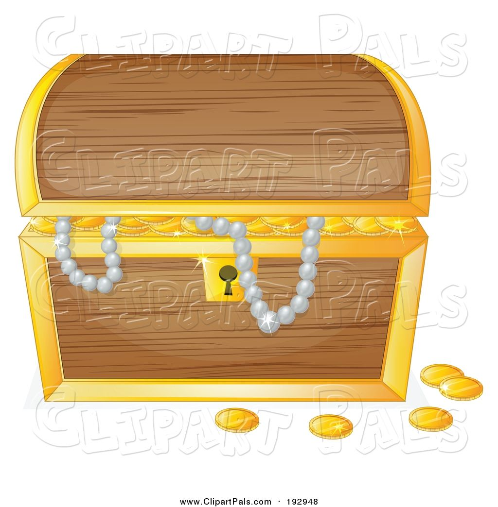 37+ Treasure chest clipart transparent background ideas in 2021