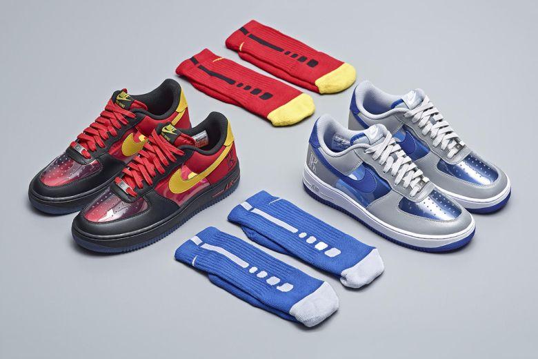 "Nike Air Force 1 Low CMFT ""Hologram"" | Nike running shoes"