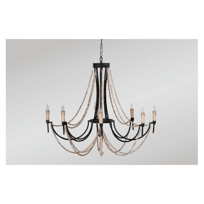 You Ll Love The Percy Candle Style Chandelier At Perigold Enjoy White Glove Delivery On Large Items