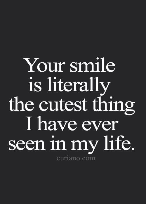 Cutest Thing Forgotten Quotes Cute Quotes Crush Quotes