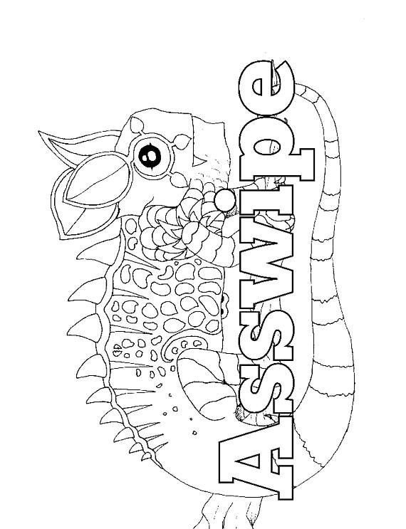 Coloring Pages I Can Print Out