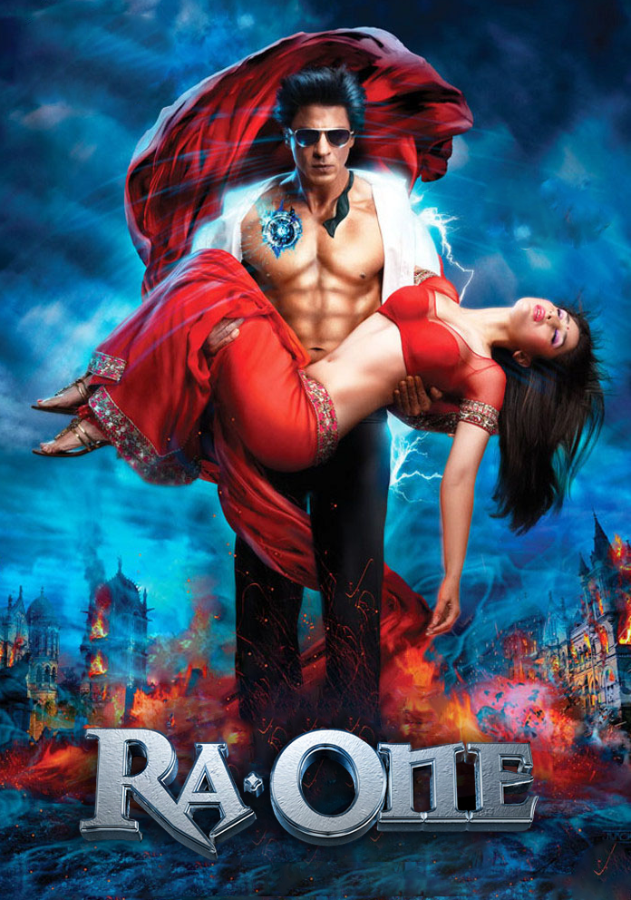Ra One Bollywood Posters Hindi Movies Download Movies