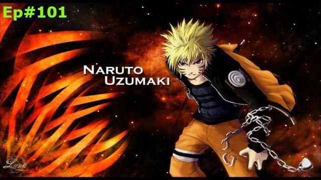 By Photo Congress || Naruto Shippuden Episode 101 Eng Sub