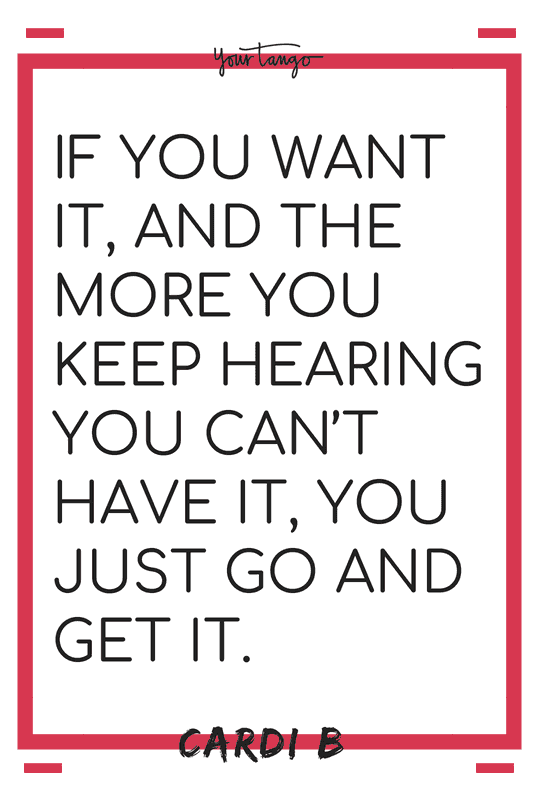50 Most Inspirational Cardi B Quotes Lyrics Cardi B Quotes Cardi B New Quotes