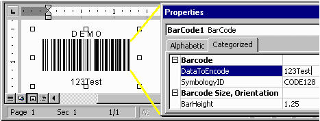 Create ActiveX Barcodes in Microsoft Access, Excel, Word, FrontPage, Office, Visual Basic, C++ and much more #excelwordaccessetc Create ActiveX Barcodes in Microsoft Access, Excel, Word, FrontPage, Office, Visual Basic, C++ and much more #excelwordaccessetc