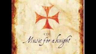Music for a Knight #16 - Alleluia, o virga mediatrix, via YouTube.